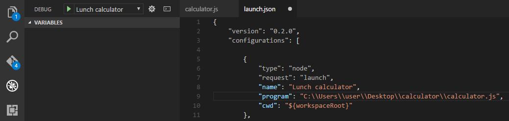 Debugging in JavaScript - Happy Team